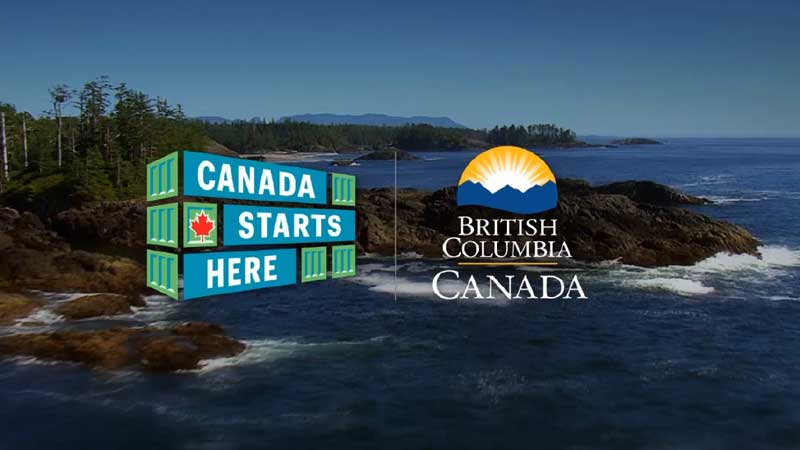 B.C. Tourism