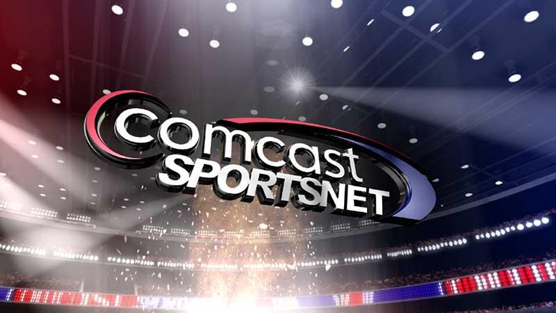 Comcast Sportsnet